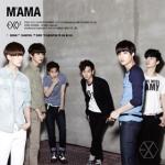 EXO K Mini Album Vol.1 [MAMA]