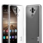 Case Huawei Mate 9 ยี่ห้อ Imak II (เคสใสแข็ง) เคลือบสารกันรอยขีดข่วน