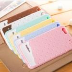 Case iPhone 6 / 6s ยี่ห้อ Fabitoo (ซิลิโคนนิ่ม)