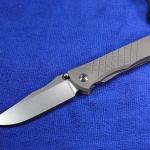 Chris Reeve Knives Umnumzaan