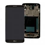 เปลี่ยนจอ LG G2 D802 หน้าจอแตก ทัสกรีนกดไม่ได้ จอแท้