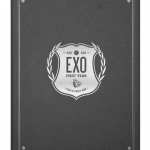 [OFFICIAL] EXO EXO'S FIRST BOX 4DVD