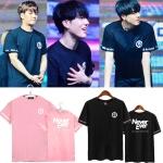 เสื้อยืด (T-Shirt) GOT7 Fan Meeting 2017