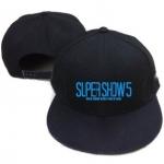 หมวกSJ SUPER SHOW5 (สีดำ)