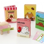 Molang Sticky Note