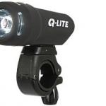 ไฟหน้า Smooth Myria รุ่น QLite-230-5 ไฟ 1 LED 3 ฟังชั่น