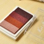 Let's Color (Brown)