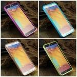 case note 3 เคส Samsung Galaxy note 3 ขอบเคส Bumper โลหะ Aluminum alloy แยกประกอบ 2 ชิ้น โดยการสไลด์ เคสมือถือราคาถูกขายปลีกขายส่ง
