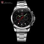 นาฬิกาข้อมือผู้ชาย Shark Sport Watch SH019