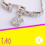 EXO สร้อยคอ EXO TAO