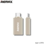 REMAX RA-OTG1 USB to Type-c OTG