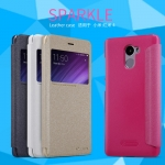 Nillkin case for Xiaomi Redmi 4