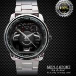นาฬิกาแฟชั่น 3 D AUDI R8 V10 PLUS STEERING WHEEL SPORT