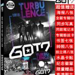 โฟโต้บุค New Photo Album GOT7