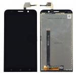 เปลี่ยนจอ Asus Zenfone 2 Deluxe (ZE551ML) หน้าจอแตก ทัสกรีนกดไม่ได้