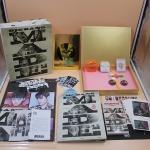 ชุดโฟโต้บุค โปสการ์ด หูฟัง CD รูปภาพ #Bigbang Photo Album (ครบชุด)