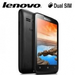 Lenovo A316 Dual-Core 512MB - Black