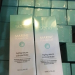 Sena marine plankton aging serum concentrate เซรั่มเซน่า