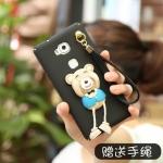เคส Huawei GR5 พลาสติกหมีน้อย 3 มิติ น่ารักสุดๆ ไม่ซ้ำใคร ราคาถูก