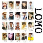 รูป lomo super junior