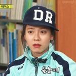 หมวก runningman (DR)