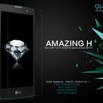 กระจกนิรภัย LG Magna ยี่ห้อ Nillin รุ่น H Anti-Explosion Glass Screen