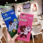 เคส iPhone 6s / iPhone 6 (4.7 นิ้ว) พลาสติกซิลิโคน TPU ลายการ์ตูนน่ารัก ราคาถูก