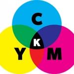 โหมดสี CMYK กับการสกรีนเสื้อ หรือ พิมพ์เสื้อ