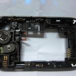 เคสกลาง Blackberry 8520/9300