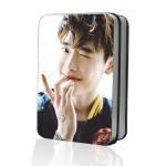 ชุดรูป LOMO Ceci Lee Jong Suk