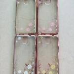 เคส Samsung Note 3 รุ่น เคสนิ่ม TPU ลายดอกไม้