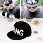 หมวก WANG แบบ Jackson