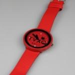 นาฬิกาข้อมือ TVXQ