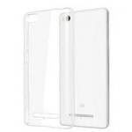 TPU Case แบบใส for Xiaomi mi5