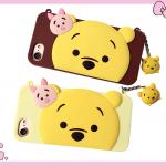 เคส iPhone 7 Plus ซิลิโคน soft case ปกป้องตัวเครื่อง น่ารักมากๆ ราคาถูก