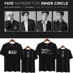 เสื้อยืด (T-Shirt) WINNER - FATE NUMBER FOR