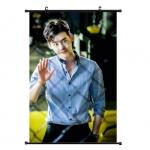 โปสเตอร์แขวนผนัง Lee Jong Suk