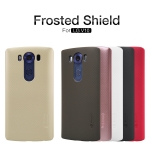 Case LG V10 ยี่ห้อ Nillkin รุ่น Super Frosted Shield