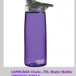 กระติกน้ำเก็บความเย็น CAMELBAK Chute™ Insulated .75L