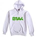 เสื้อฮู้ดแขนยาว B1A4