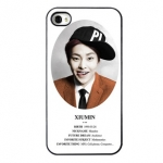 เคส exo iphone4/4s / Xiumin