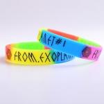 ริสแบนด์ EXO FROM EXO PLANET#1 หลายสี