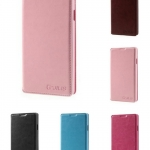 Original Gjilis Leather Case for OPPO R3