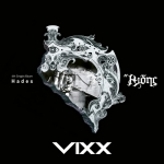 VIXX - Hades (6th Single Album)