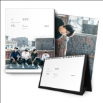 ปฎิทิน CNBLUE : 2015 Season's Greetings