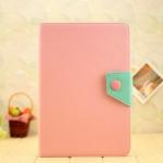 Case iPad mini เคสไอแพดมินิ เคสหนัง PU สลับสีเจ็บๆ สวยๆ แนวๆ พับตั้งได้