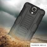 เคส Samsung Galaxy Mega 2 LTE เคสกันกระแทก สวยๆ ดุๆ เท่ๆ แนวถึกๆ อึดๆ แนวทหาร เดินป่า ผจญภัย adventure เคสแยกประกอบ 3 ชิ้น ชั้นในเป็นยางซิลิโคนกันกระแทก ครอบด้วยแผ่นพลาสติกอีก1 ชั้น กาง-หุบขาตั้งได้ มีปลอกฝาหน้าแบบสวมสไลด์ ใช้หนีบเข็มขัดเพื่อพกพาได้