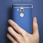 Case Huawei Mate 8 เคสประกอบแบบหัว + ท้าย สวยงามเงางาม โชว์ด้านตัวเครื่อง ราคาถูก