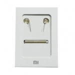 Original Xiaomi Hybrid Dual Drivers Piston V4 Earphones In-Ear Headphones (Gold)