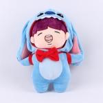 ตุ๊กตา Woohyun Stitch